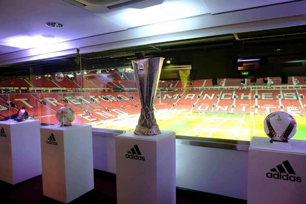 Adidas - Old Trafford