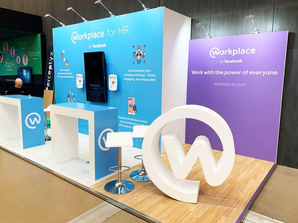 Workplace by Facebook - Unleash - Paris