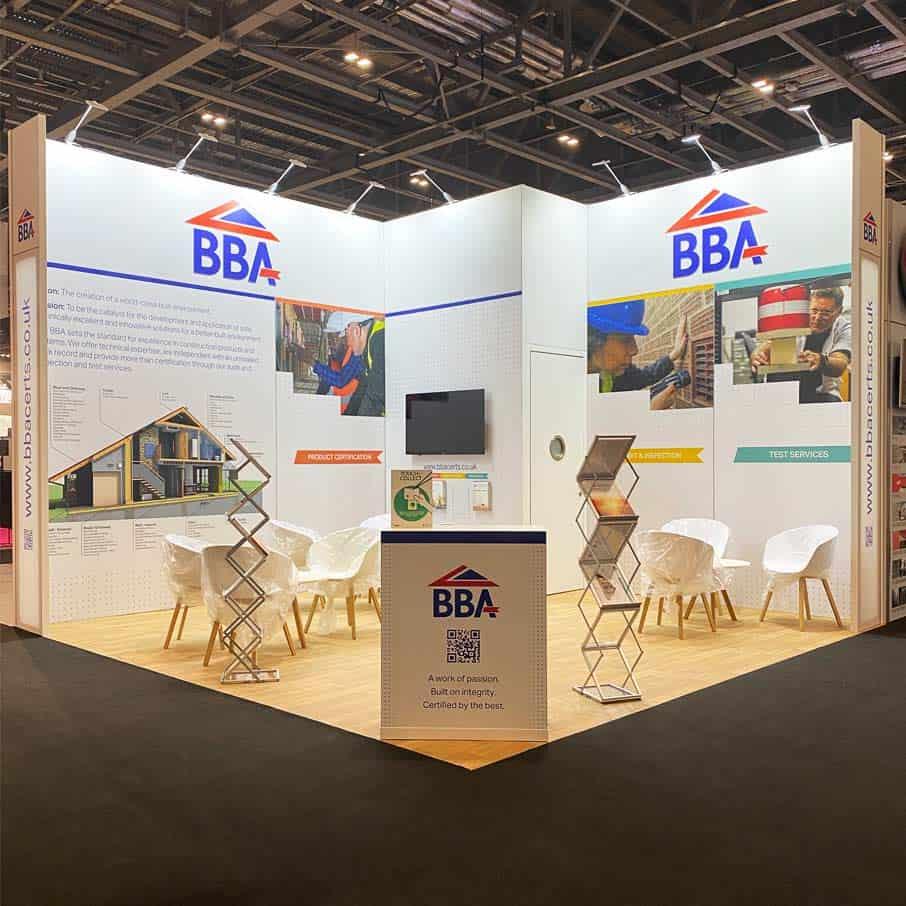BBA Future Build