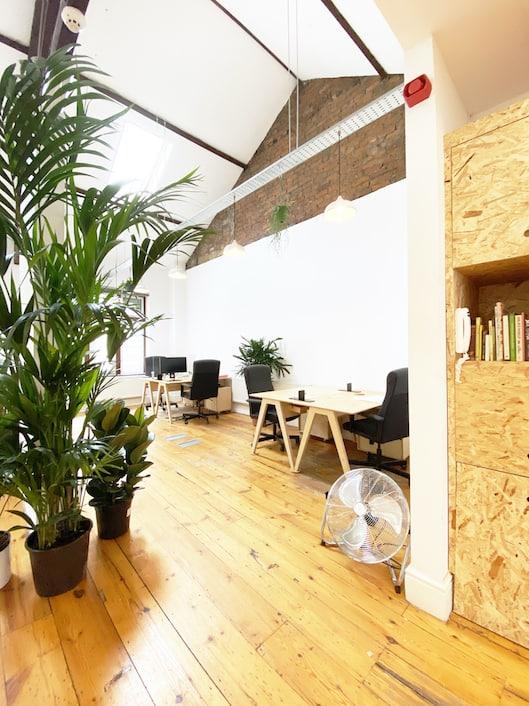 Rabble Studio - Cardiff