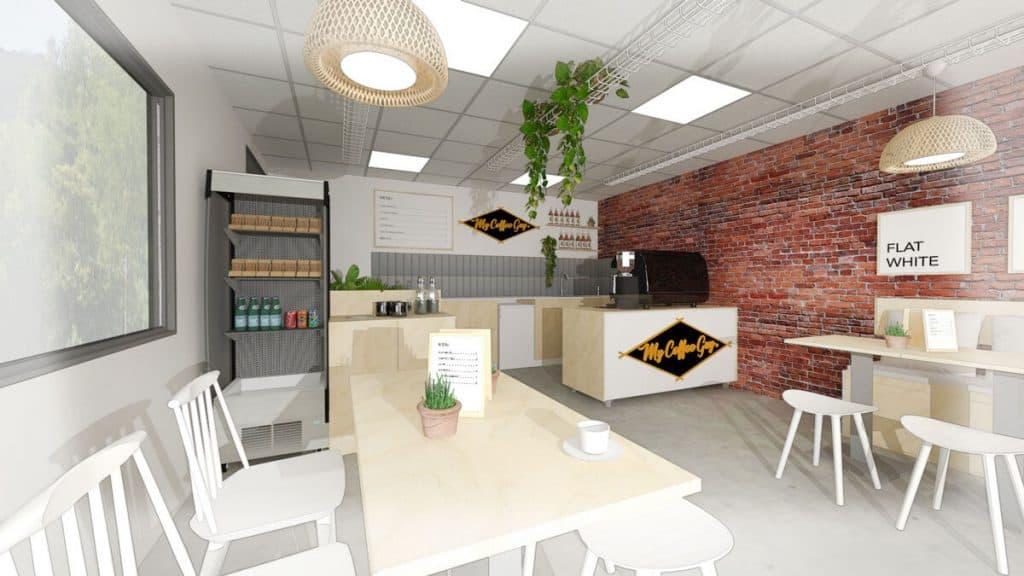 MyCoffeeGuy – Coffee Shop Cardiff